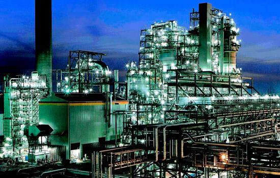 ventilatori per capannoni industriali