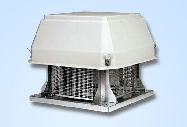 Roof Extractors TC/R