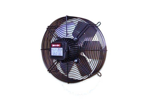 Axial Fans A6/G