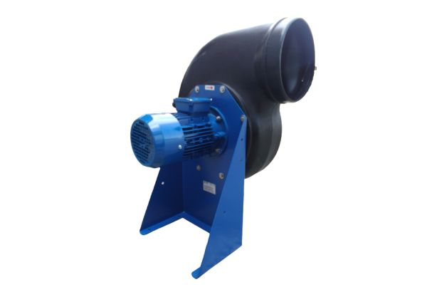 Special executions Plastic fans