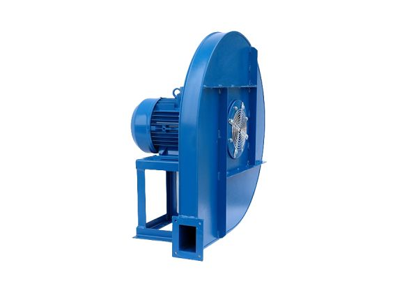 Ventilatori centrifughi SERIE DCT/AF-AG-AH