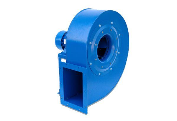 Ventilatori centrifughi DCT - DCT/M