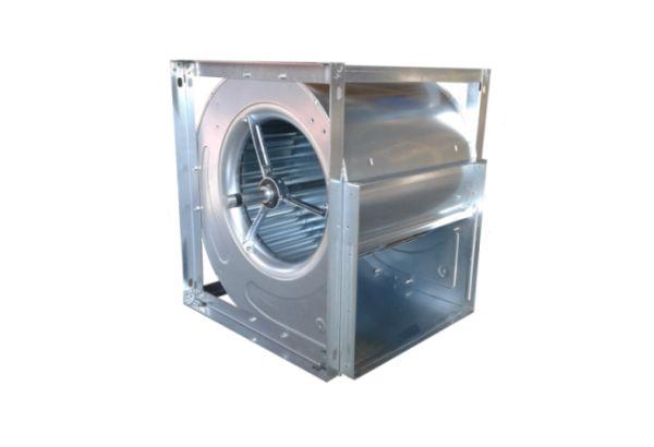 Ventilatori centrifughi DMD