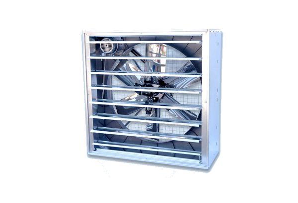 Ventilatori elicoidali  SA - SAs